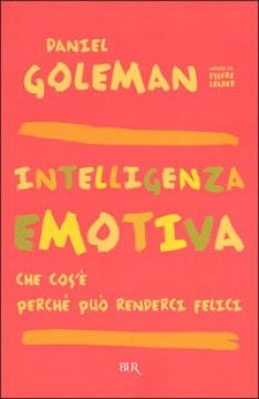 Intelligenza emotiva, Daniel Goleman