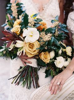 Styling - Abby Capalbo Florals and styling - jacin fitzgerald events Photo - Tec Petaja