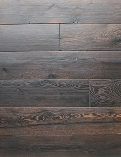 OR even this dark floor: Authentic, French oak floors. From classic salvaged and reclaimed antique French oak floors to modern engineered European contemporary floors. Home Improvement Projects, Home Projects, Dark Wood Floors, Wood Flooring, Dark Flooring, Hardwood Floor, French Oak, Living Room Remodel, Bedroom Flooring