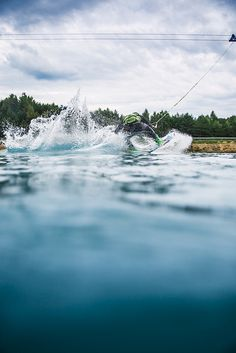 KALLE LUNDHOLM PHOTOGRAPHY — Lagunen Cable Park on Flickr....