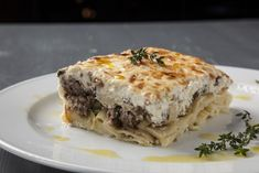 Lasagna, Cooking, Ethnic Recipes, Food, Kitchen, Eten, Meals, Lasagne, Cuisine