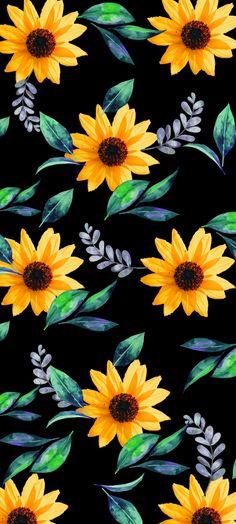 Plant Wallpaper, Flower Phone Wallpaper, Summer Wallpaper, Iphone Background Wallpaper, Computer Wallpaper, Cellphone Wallpaper, Nature Wallpaper, Cute Wallpaper Backgrounds, Pretty Wallpapers
