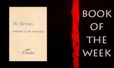 #Share #free THF #Book of the Week: 70 Sevens by L. Ellis Harr #poetweet #haiku #lit