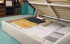 Organizza la camera da letto - IKEA Outdoor Furniture, Outdoor Decor, Outdoor Storage, My Room, House Design, Organization Ideas, Home Decor, Home, Organization
