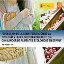 Estudio: Evolución del consumidor de alimentos ecológicos en España ecoagricultor.com