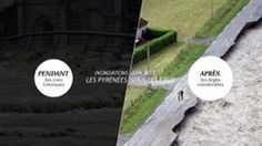18 juin 2013 : quand les eaux ont submergé les Pyrénées - France 3 Midi-Pyrénées