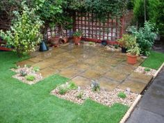 Ideas to Designing Small Patio