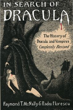 In Search of Dracula : The History of Dracula and Vampires by Raymond T. for Like the In Search of Dracula : The History of Dracula and Vampires by Raymond T. Edward Gorey, Book Cover Art, Book Art, Book Covers, Dracula Book, Count Dracula, Vampires, Bram Stoker, Creatures Of The Night