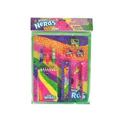 Nerds Candy Scented Stationary i want soo bad Novelty Items, Novelty Gifts, Nerds Candy, Project Mc2, Giant Candy, School Suplies, Unicorn Bedroom, Sour Patch Kids, Sugar Candy