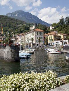 Menaggio, Lake Como, Lombardy,Italy
