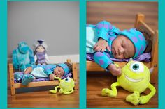 monsters inc birthday | From the First Laugh to the First Step to the First Birthday
