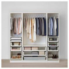 IKEA PAX Armoire-penderie