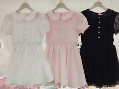 Swankiss dresses