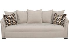 Shop for a Sofia Vergara Laguna Beach 2 Pc Sectional at Rooms To Go Find Living Room Sets that
