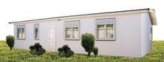 | CASAS CARBONELL | Venta de casas de madera en Alicante |