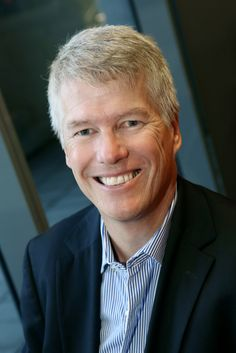 Nick Mescher - CSC & UXC Consulting