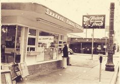 Foster's Freeze Local History, Family History, Hermosa Beach, Best Memories, Back In The Day, Historical Photos, The Fosters, The Past, Street View