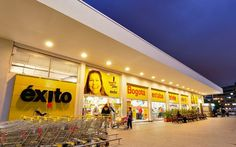 Ignacio Gómez Escobar / Consultor Marketing / Retail: Grupo Éxito se enfocará en venta masiva de marcas premium en Colombia