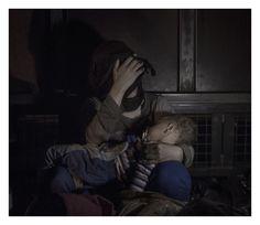 Magnus Wennman zeigt die wahren Opfer des Syrienkriegs