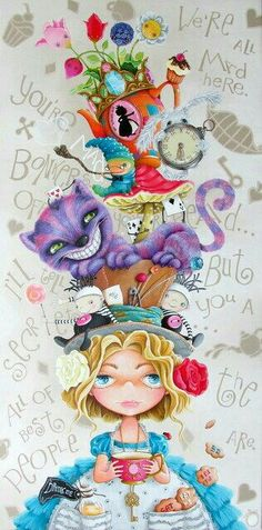 Alice - Rita Wjodorowa