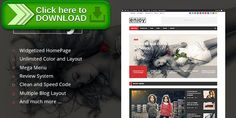 [ThemeForest]Free nulled download Enjoy - WordPress Magazine and Blog Theme from http://zippyfile.download/f.php?id=10512 Tags: blog, clean, creative, fashion, food, gallery, instagram, lifestyle, magazine, modern, music, personal, simple, video