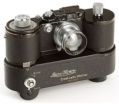 No camera in history has influenced photography as we know it as much as the Leica has. Not only was it the Leica that established 35mm ...