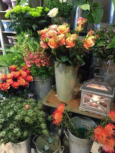 Flowershop Jersey
