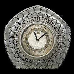 THE SPLENDORS OF LALIQUE ART. ClocksMore Pins Like This At FOSTERGINGER @ Pinterest