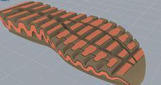 Sailing Boots, Design