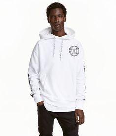 Herre | Hoodies & Sweatshirts | H&M NO