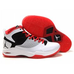 check out ffde9 2d66c Jordan Fly Wade White Red Grey Black For the sports nuts I raised!