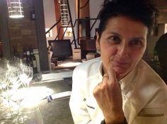 Roma. Estate fresca da Cristina Bowerman con piatti che sanno di mare