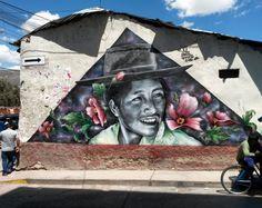 huamanga | Arte Manifiesto