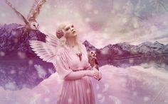 The Divine Beauty for Dear Hazel - Fantasy Wallpaper ID 1292224 - Desktop Nexus Abstract