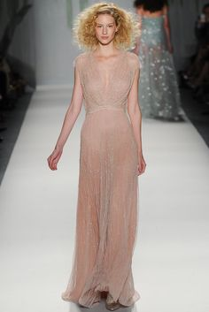 Jenny Packham Spring 2014 Ready-to-Wear Collection Photos - Vogue
