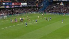 Chelsea vs Stoke City 5-0 All Goals & Highlights 30.12.2017 HD