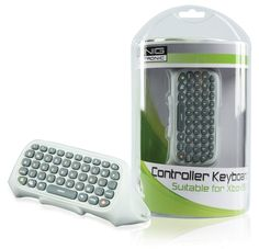 • Keys:47• Power:Via Xbox 360 Xbox 360, Keyboard, Keys, Personal Care, Accessories, Products, Self Care, Key, Personal Hygiene
