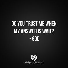 With all MY HEART I put my TRUST &FAITH in U LORD!!!