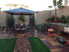 Las Vegas Landscape Design Ideas, Pictures, Remodel And Decor Ideas