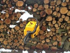 Motosierra Partner - Vintage/Old Partner Chainsaw Logging Equipment, Chainsaw, Woodworking, Tools, Vintage, Instruments, Vintage Comics, Carpentry, Wood Working