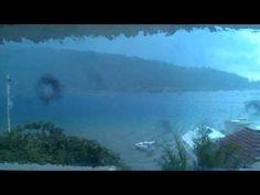 Lightning hits the sea - HD - Bay of Kotor, Montenegro [13.09.2012]   http://pintubest.com