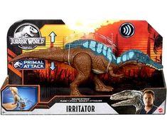Dinosaur Toys For Boys, Jurassic World Dinosaur Toys, Jurassic Park Toys, Spinosaurus, Cool Cartoons, Power Rangers, Action Figures, Animation, Calligraphy Art