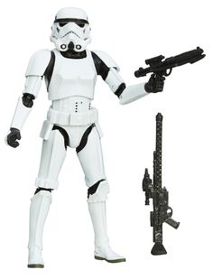 Star Wars The Black Series 6-Inch Rumors and Official Reveals | Collector-ActionFigures