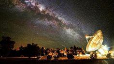 發現外星人! 知名太空探索組織接受到15次神秘電波 - 華視新聞