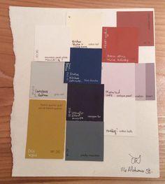 CRJ Color Scheme Mock-Up: 2/4/14