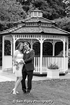 The Wedding Of Claire Jonathan At Knowsley Register Office Prescot 4th August 2016