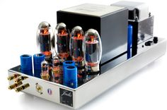 Image result for anyone mix el34 and kt88 tubes in their primaluna prologue 2