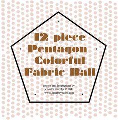 pentagon_ball_jennifer_murphy.jpg (435×446)