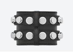 Bracelets de force Saint Laurent