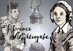 iain welch: Florence Nightingale